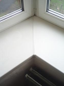 Подоконник окна