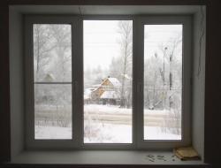 фото окно