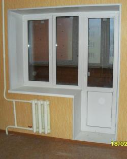 пластиковые окна века