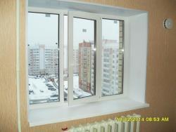 панели на окна