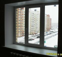 Пластиковые окна алюминиевые двери