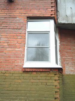 окна дом