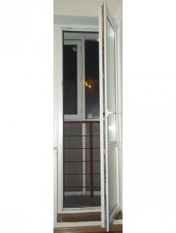 окно балконная дверь