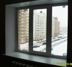Купить окна
