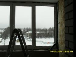 Утеплить окна